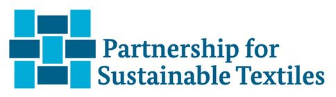 Logo Partnership for Sustainable Textiles
