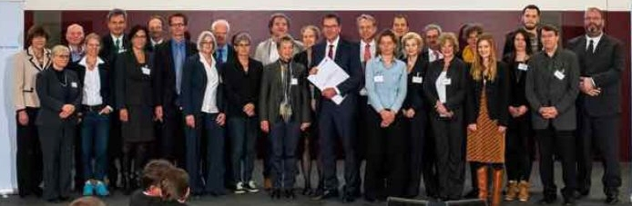 German Partnership for Sustainable Textiles