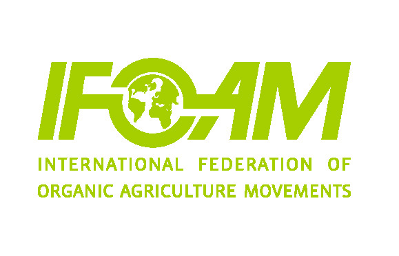 IFOAM logo