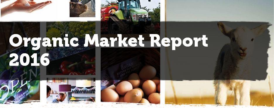 SA Organic Market Report