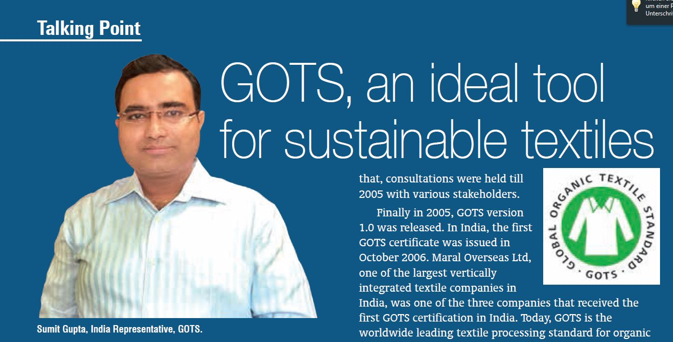 Sumit Interview in ITJ- Sep 2014