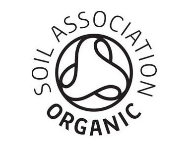 Soil Association Certification