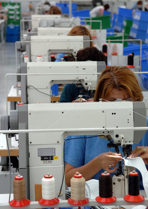 sewing unit