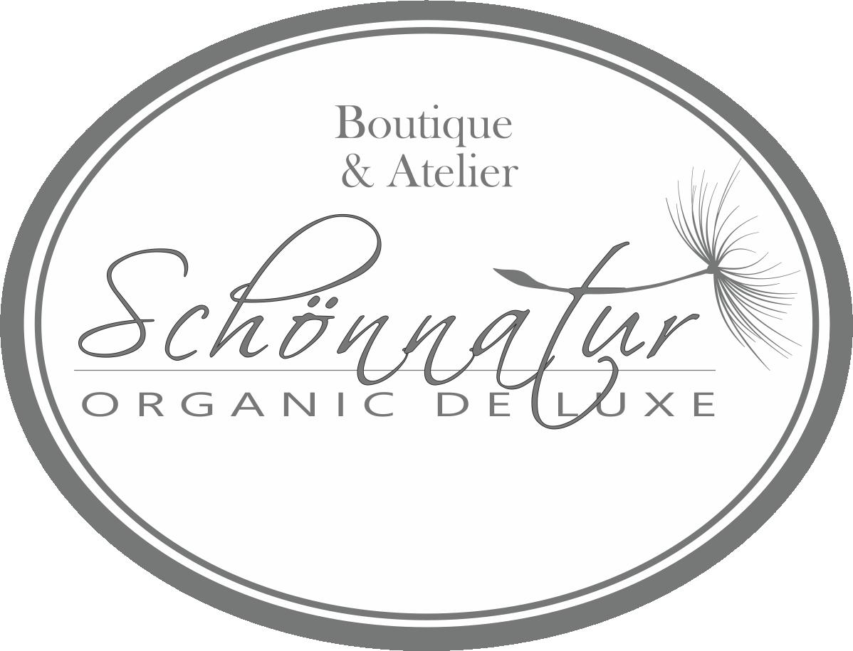 Boutique und Atelier Schönnatur - Organic de luxe